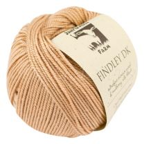 Juniper Moon Farm Findley DK - Sandstorm (Color #28)