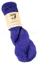 Juniper Moon Farm Herriot - Royal Heather (Color #1011)