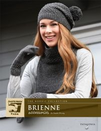 Patagonia Organic Merino - Brienne Accessories by Claudia Wersing