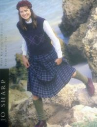 Jo Sharp Hand Knitting Collection, Book Number Two