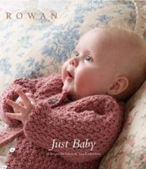 Just Baby - by Lisa Richardson
