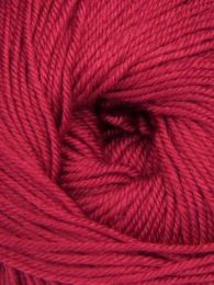 Ella Rae Cozy Soft Solid - Deep Rose (Color #14)