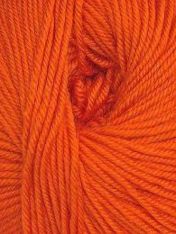 Ella Rae Cozy Soft Solid - Tangerine (Color #25)