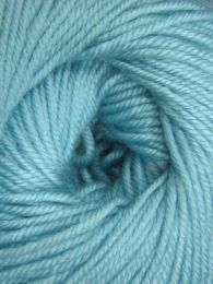 Ella Rae Cozy Soft Solid - Light Turquoise (Color #38)