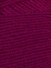 Ella Rae Cozy Soft Solid - Raspberry Pudding (Color #44)