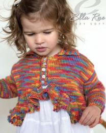 Ella Rae Booklet 127 - Cozy Soft