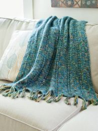 Berroco Cirrus - Kachess - FREE PATTERN LINK TO DOWNLOAD IN DESCRIPTION (No Need to add to Cart)
