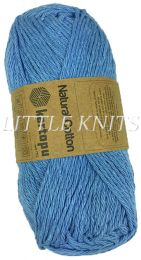 Natural Cotton Kartopu - Light Blue (Color 2145S)