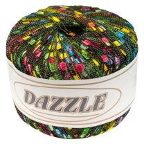 Knitting Fever Dazzle - (Color #72)
