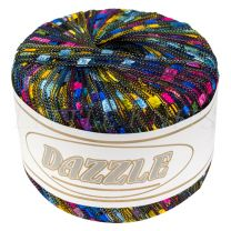 Knitting Fever Dazzle - (Color #101)
