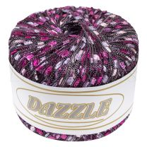 Knitting Fever Dazzle - (Color #105)