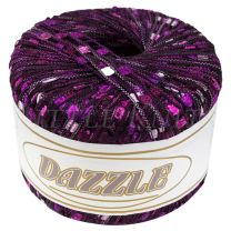 Knitting Fever Dazzle - (Color #106)
