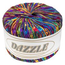 Knitting Fever Dazzle - (Color #111)