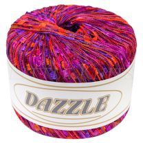 Knitting Fever Dazzle - (Color #112)