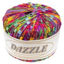 Knitting Fever Dazzle - (Color #114)