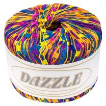 Knitting Fever Dazzle - (Color #116)