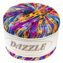 Knitting Fever Dazzle - (Color #118)