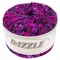 Knitting Fever Dazzle - (Color #121)