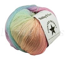 Knitting Fever Painted Desert - Angelic (Color #19)