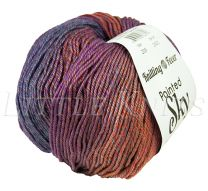 Knitting Fever Painted Sky - China Rose (Color #209)
