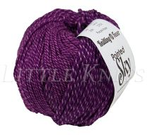Knitting Fever Painted Sky - Purple Haze (Color #234)