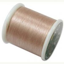 KO Beading Thread - Natural (Color #08NA)