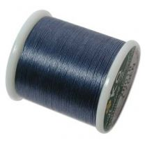 KO Beading Thread - Denim Blue (Color #17DEN)