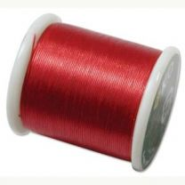 KO Beading Thread - Rich Red (Color #06RD)