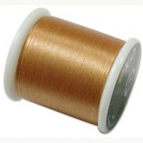 KO Beading Thread - Gold (Color #09GD)