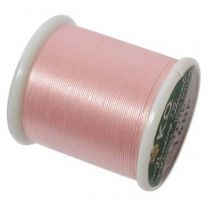 KO Beading Thread - Baby Pink (Color #14BP)