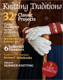 Knitting Traditions - Interweave Knits 2012 Fall