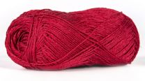 BC Garn Lino - Cardinal Red (Color #39)