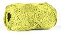 BC Garn Lino - Lime (Color #57)
