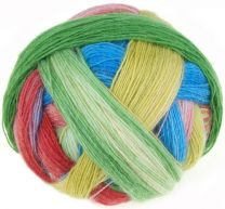 Zauberball Sock - Color #2310