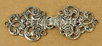Lacis Celtic Pewter Clasp