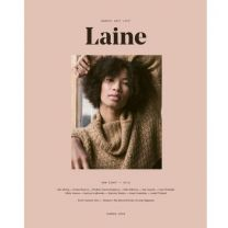Laine Magazine Issue 8 - SHIPS FREE WITHIN CONTIGUOUS U.S.