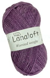 Lanaloft Worsted - Rose Marquee