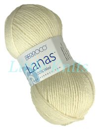 Berroco Lanas - Cream (Color #9501)