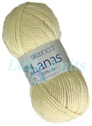 Berroco Lanas - Buttercream (Color #9502)