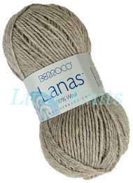 Berroco Lanas - Steel Cut Oats (Color #95102)