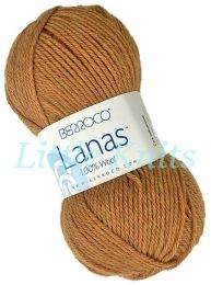 Berroco Lanas - Golden (Color #95109)
