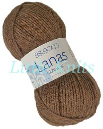 Berroco Lanas - Sandalwood (Color #95116)
