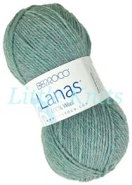 Berroco Lanas - Aquamarine (Color #95118)
