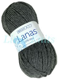 Berroco Lanas - Cracked Pepper (Color #95123)