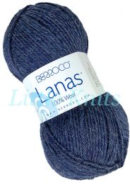Berroco Lanas - Coast (Color #95124)