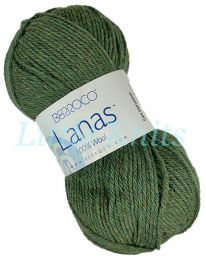 Berroco Lanas - Leaf (Color #95127)