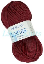 Berroco Lanas - Raspberry (Color #95131)