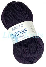 Berroco Lanas - Plum (Color #95133)
