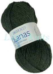 Berroco Lanas - Evergreen (Color #95134)