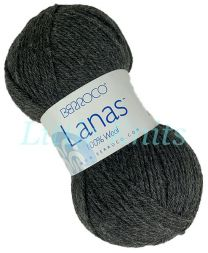 Berroco Lanas - Charcoal (Color #95136)